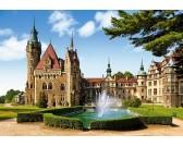 Castello Moszna, Polonia