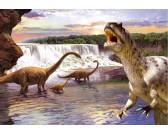 Diplodocus - PUZZLE PER BAMBINI