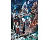 Castello del terrore - TRIANGULAR PUZZLE