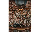 Orchestra - TRIANGULAR PUZZLE