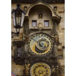 Orologio, Praga