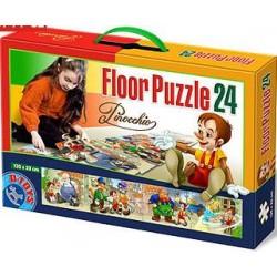 Pinocchio - PUZZLE PER BAMBINI