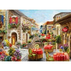 Strada romantica