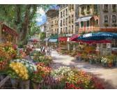 Mercato dei fiori, Parigi