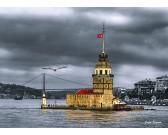 Torre della fanciulla, Turchia