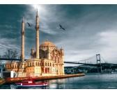 Moschea Ortakoy, Turchia