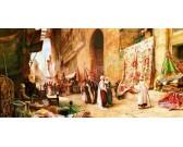 Mercato al Cairo