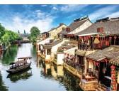 Xitang - città antica