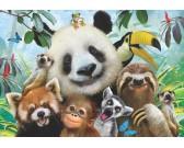 Selfie - animali esotici