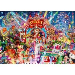 Circo notturno