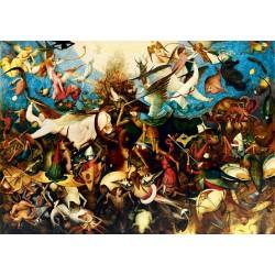 Caduta degli angeli ribelli