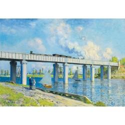 Ponte ad Arrgenteuil