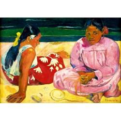 Le ragazze di Tahiti