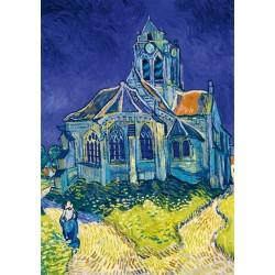 Chiesa di Auvers