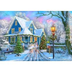 Chalet di Natale