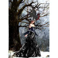 Regina delle ombre