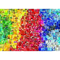 Cose colorate