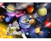 Universo - PUZZLE PER BAMBINI