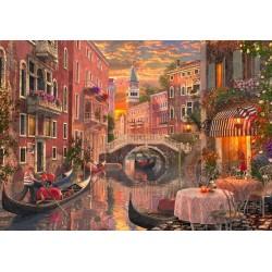 Sera a Venezia