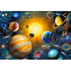 Sistema solare - PUZZLE PER BAMBINI