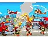 Vigili del fuoco - PUZZLE PER BAMBINI