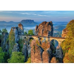 Ponte in montagna