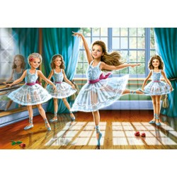Piccole ballerine - PUZZLE PER BAMBINI