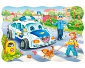 Sicurezza in strada - PUZZLE PER BAMBINI