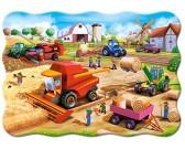 Agricoltori - MAXI PUZZLE