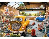 Garage - PUZZLE PER BAMBINI