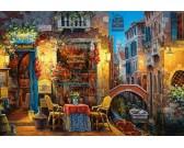 Trattoria a Venezia
