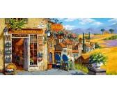 Colori di Toscana - PUZZLE PANORAMICO