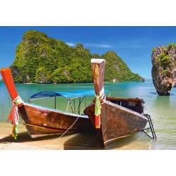 Kaho Phing Kan, Tailandia