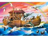 Arca di Noè - PUZZLE PER BAMBINI
