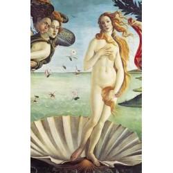 Nascita di Venere - MINI PUZZLE