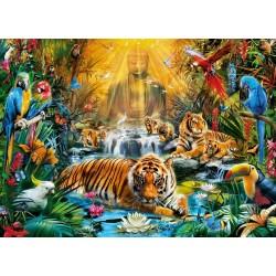 Tigri mistiche