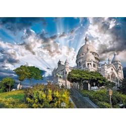 Sacre Couer, Parigi