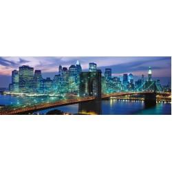New York - PUZZLE PANORAMICO