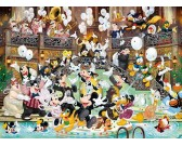 Mickey Mouse - celebrazione