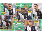 Juventus - PUZZLE PER BAMBINI