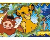 Il Re leone - PUZZLE PER BAMBINI