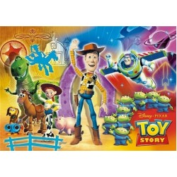 Toy Story - PUZZLE PER BAMBINI