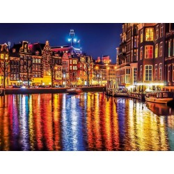 Luci di Amsterdam