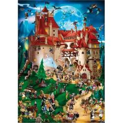 Castello di vampiro