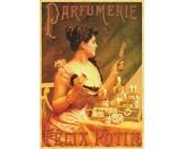 Poster - Parfumerie