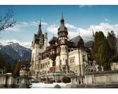 Castello Peles, Romania