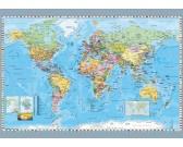 Carta politica di Mondo