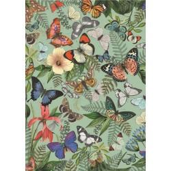 Prato delle farfalle