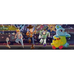 Toy Story 4 - PUZZLE PER BAMBINI