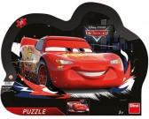 Cars - duello - PUZZLE PER BAMBINI